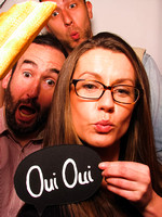Loyalty NZ Photobooth