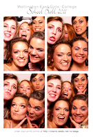 Wellington East Girls' College Ball