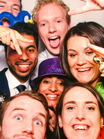 Deloitte Photobooth 2016