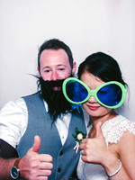 Rachel & Mark Photobooth