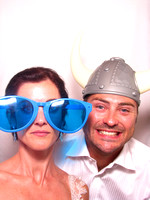 Daniel & Leanne - Photobooth
